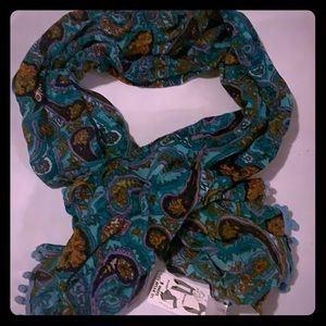 Infinity scarf new with tag